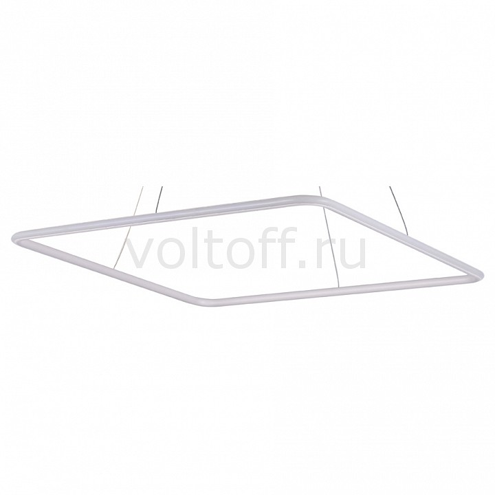 Подвесной светильник Donolux 111024 S111024/1SQ 45W White Out