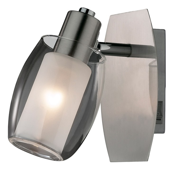 Бра Odeon Light Sinco 2069/1W спот 2069 1a odeon light