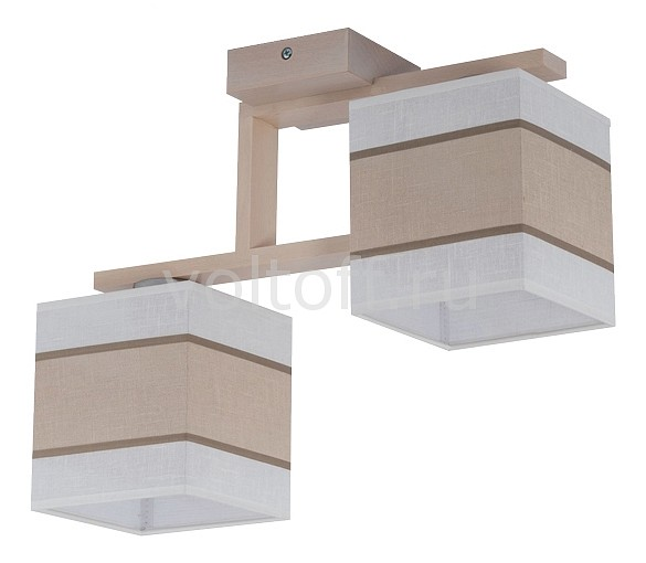 Светильник на штанге TK Lighting 561 Lea white 2 футболка revolution 1571 white lea 2xl
