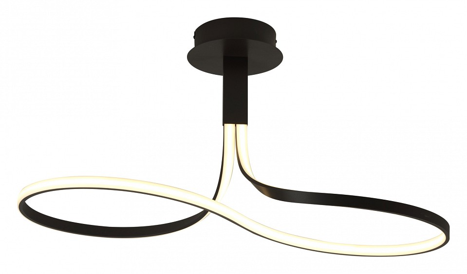 Светильник на штанге Mantra Nur Brown Oxide Dimmable 5826