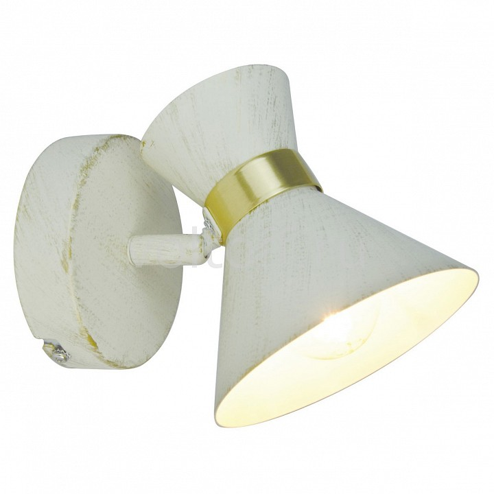 цена на Спот Arte Lamp Baltimore A1406AP-1WG