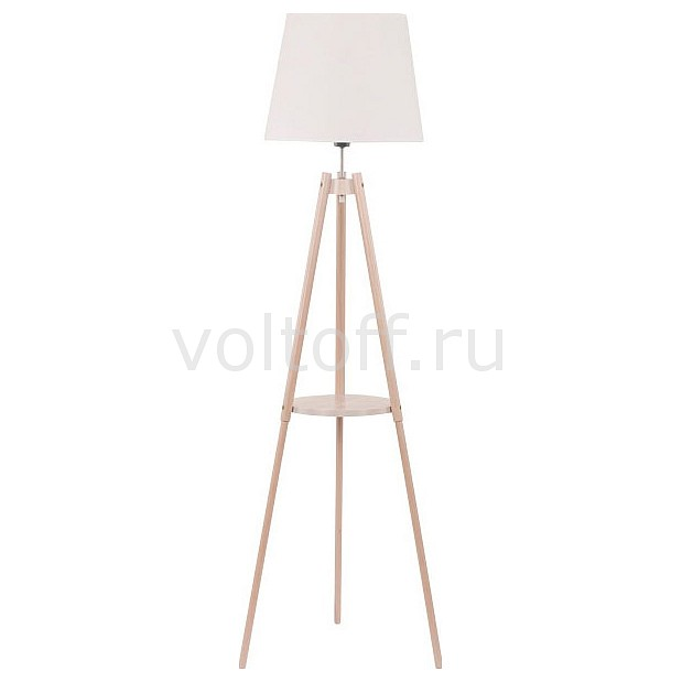Торшер с полкой TK Lighting от Voltoff