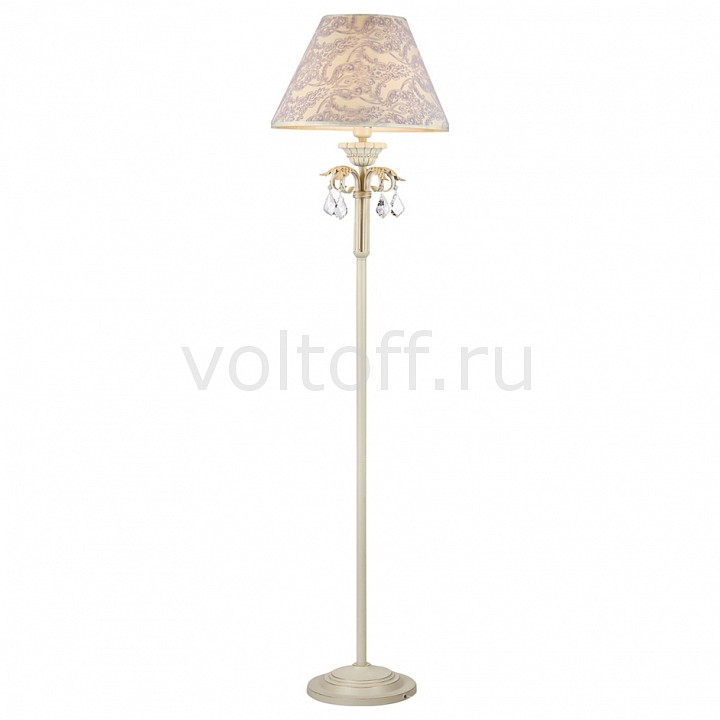 Торшер Maytoni Velvet ARM219-11-G торшер arm219 11 g maytoni