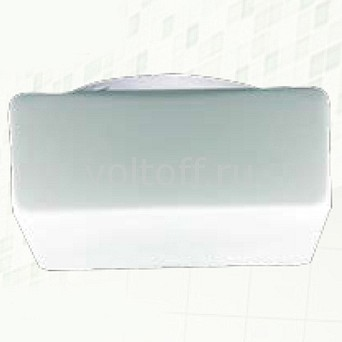 Накладной светильник Arte Lamp Tablet A7420PL-1WH arte lamp tablet a7420pl 1wh