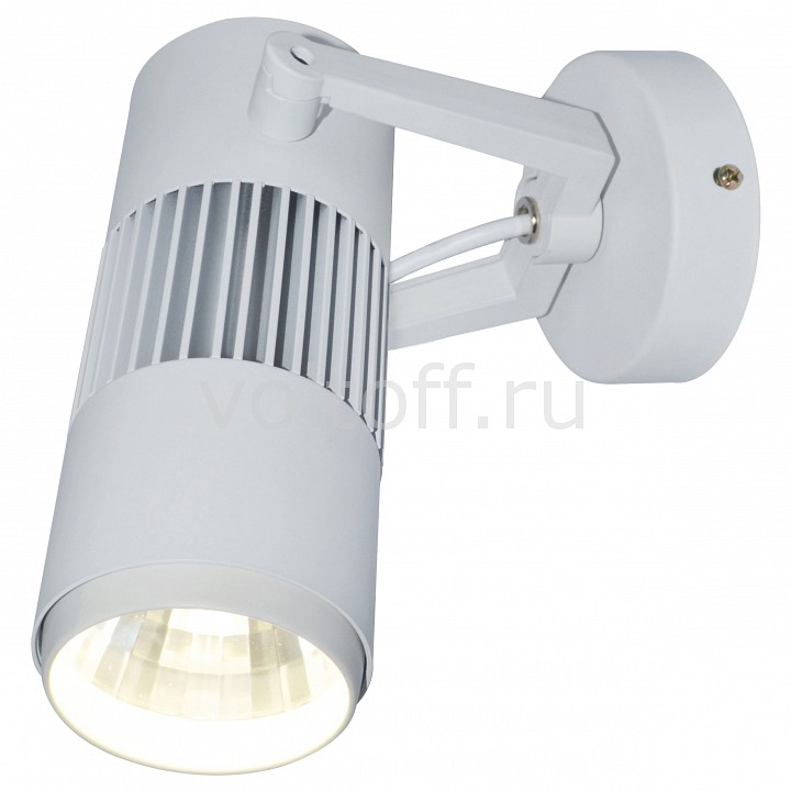 Светильник на штанге Arte Lamp Track Lights A6520AP-1WH Track Lights A6520AP-1WH arte lamp a4289sp 1wh