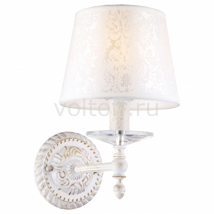 Бра Arte Lamp Granny A9566AP-1WG бра arte lamp sailor a4524ap 1wg