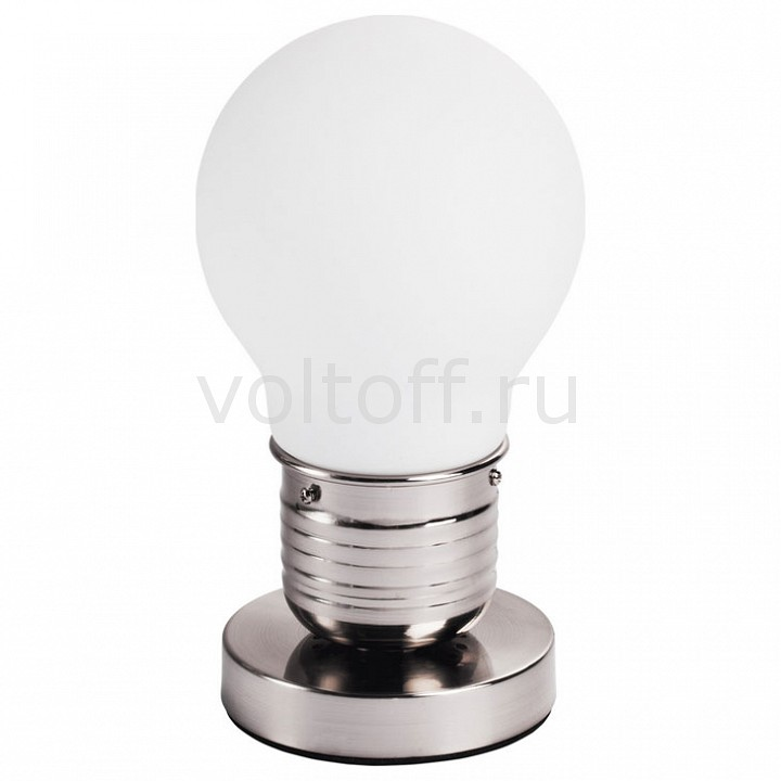 Настольная лампа MW-Light декоративная Эдисон 1 611030101 mw light