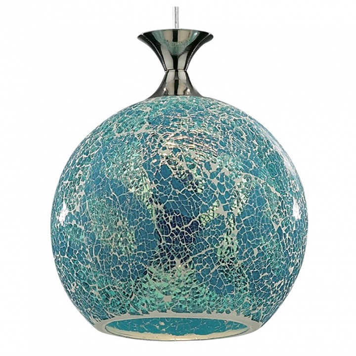 Подвесной светильник Odeon Light Mosaic 2095/1 tiffany of shipping complex table lamps antique mosaic burner plug oil wedding retro wind mosaic aroma table light