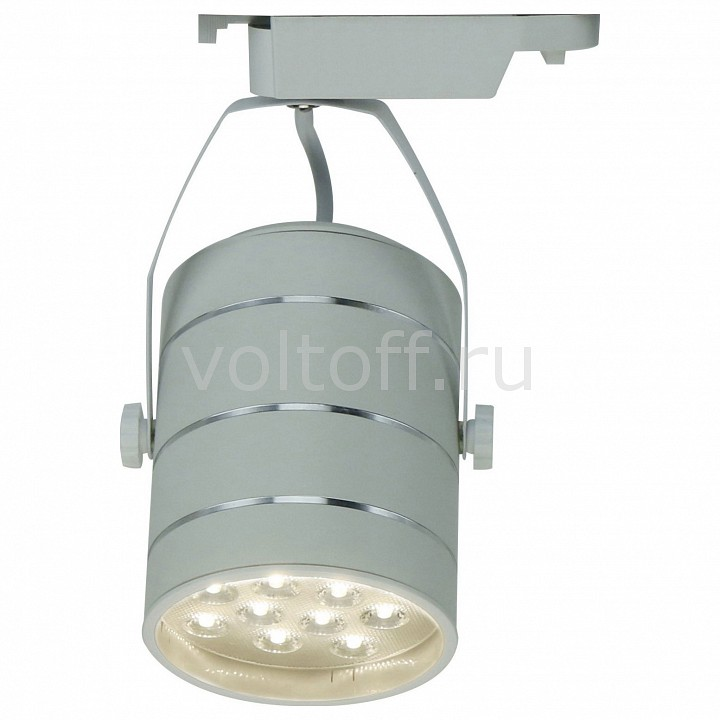 Светильник на штанге Arte Lamp A2712PL-1WH Track Lights A2712PL-1WH goal zero sherpa 50