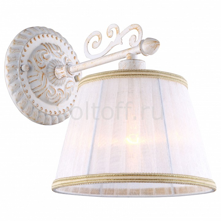 Бра Arte Lamp Jess A9513AP-1WG бра arte lamp sailor a4524ap 1wg