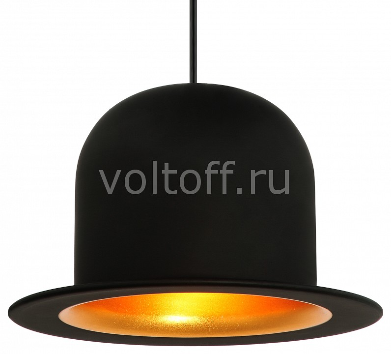 Подвесной светильник Arte Lamp Bijoux A3234SP-1BK bim and the cloud
