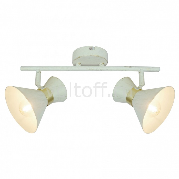 цена на Спот Arte Lamp Baltimore A1406AP-2WG