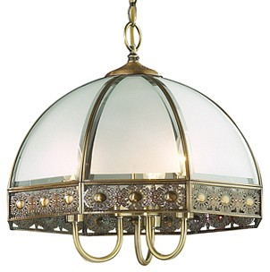 Подвесной светильник Odeon Light Valso 2344/3A odeon light valso 2344 3c