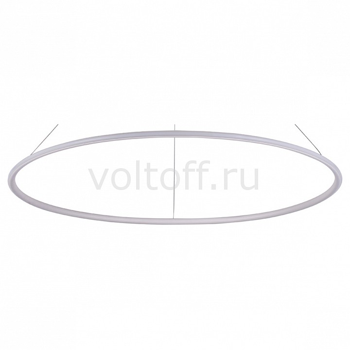 Подвесной светильник Donolux 111024 S111024/1R 60W White Out цена