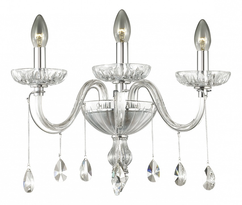 Бра Odeon Light Alvada 2910/3W odeon light бра odeon light alvada 2911 3w