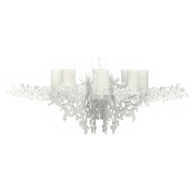 Cosmo Mansion Chandelier 2696 title=